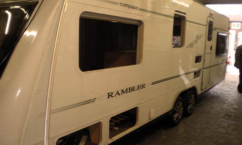 rambler-before