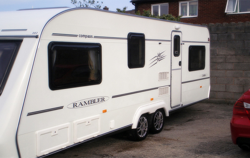 What We Do Caravan And Motorhome Repair And Service